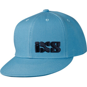 IXS Basic Casquette, light blue